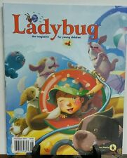 Lady bug July August 2016 The Magazine for Young Children  FREE SHIPPING