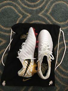sale retailer da9a2 db9c4 Detalles acerca de Nike tiempo legend VII se de Sergio Ramos- mostrar  título original