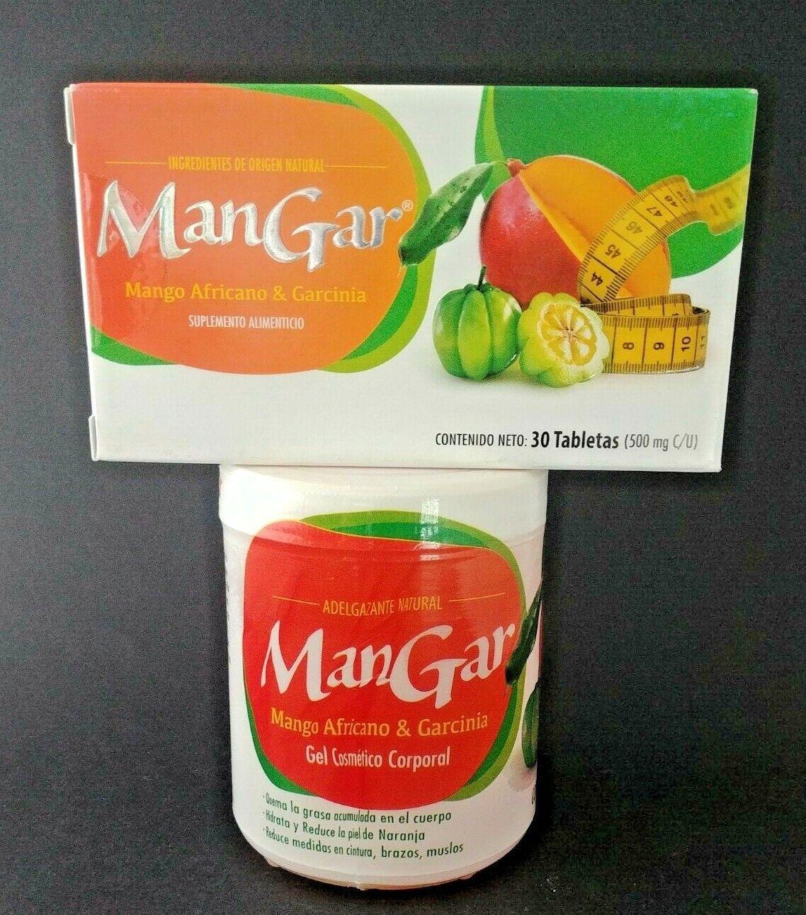 que es mejor el mango africano o garcinia cambogia