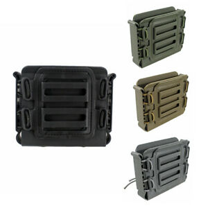 Soft-Shell-Rifle-Mag-Carrier-Magazine-Holder-with-Molle-Clip-for-Sniper-Rifle
