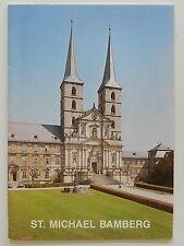 Sankt St Michael Bamberg Kloster und Kirche
