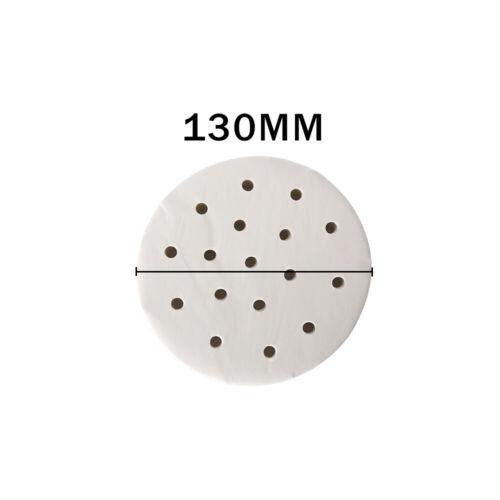 400 stück Hamburger Papier Burgerpapier Antihaftpapier Durchmesser 130mm
