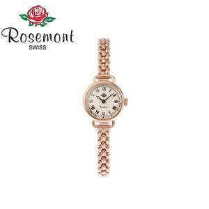 Rosemont Watch Hybrid Tea Rose Series Rs45 05rm Mt Rs45 03rm Mt