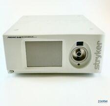 Stryker Pneumosure 45 Liter High Flow Insufflator With Yoke Amp Hose 620 040 600