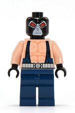 Lego DC Batman Minifigure Bane (2007 version) - 7787 **Mint**Very Rare**