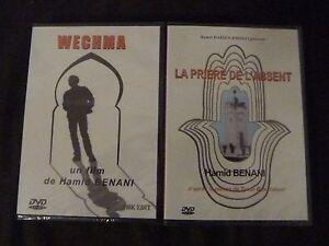 Lot-dvd-Hamid-Benani