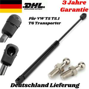 Motorhaube NEU 2 x YOU-S Original Gasfedern für VW MULTIVAN V T5