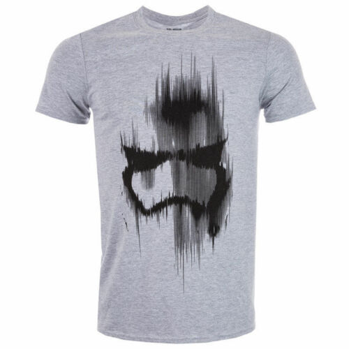 Official Licensed Kylo Star Wars Men/'s T-Shirt Darth Vader Chewie Trooper
