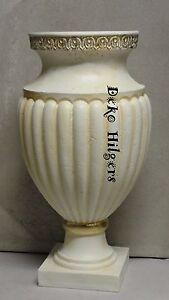 Grosse Amphore Vase Pokal Saule Gross Dekoration Mobel Bodenvase 882