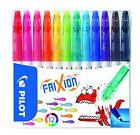 Pilot Frixion Colors rotuladores borrables 012 UD