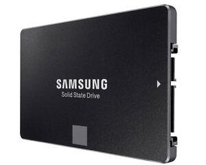 "500GB Samsung 860 EVO SSD 6,3cm (2,5"") MZ-76E500E"