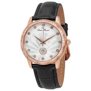 Lucien-Piccard-Balarina-Crystal-Ladies-Watch-40042-RG-02MOP