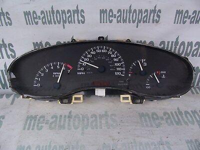 Chevrolet Malibu Speedometer Assembly   2005 Only
