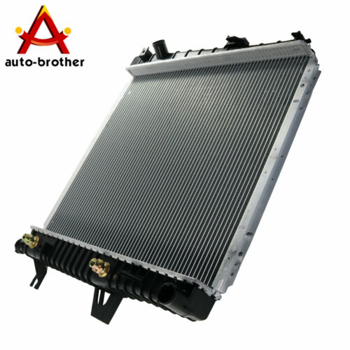 Radiator 2173 For Ford Explorer Ranger 3.0L 4.0L  Mazda B3000 B4000 Mercury