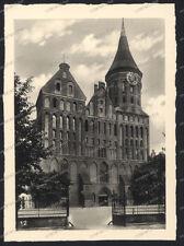 Königsberg-Ostpreussen-1930 er Jahre-Ostpreußen-Kaliningrad-Polen-Preusen-12