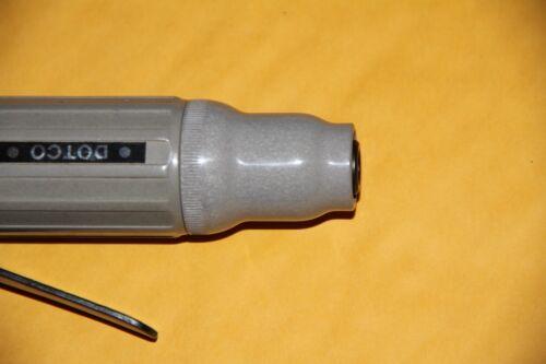 Silver NEW OEM dotco 10L10 series die grinder collet guard Grey