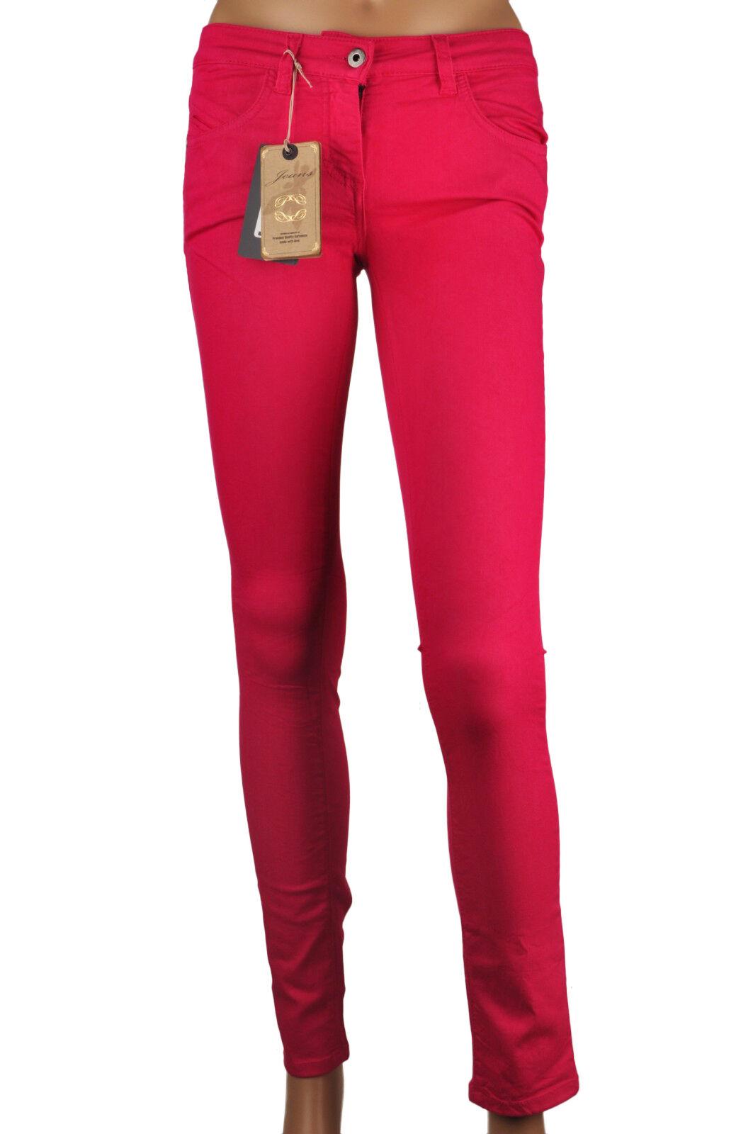 PITCH Denim Comfort HERRLICHER NEU Straight // Damen Jeans Hose D9661//010