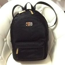 michael kors backpack large michael kors small zip around wallet