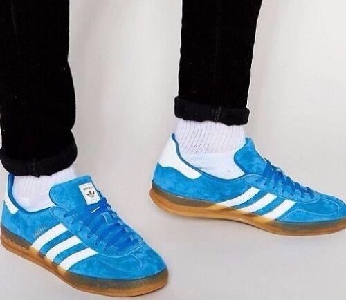 Gazelle Originals Trainer Bluebird Indoor Adidas Schuhe cTFK1J3l