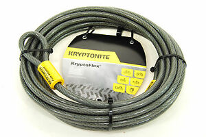 Kryptonite-KryptoFlex-30-039-x-10mm-3010-Double-Loop-Bicycle-Security-Cable