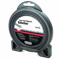 Oregon 69-200 Super-twist Magnum Gatorline String Trimmer Line .095-inch Diamete on sale