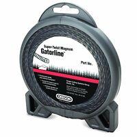 Oregon 69-200 Super-twist Magnum Gatorline String Trimmer Line .095-inch Diamete on sale
