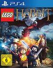 LEGO Der Hobbit (Sony PlayStation 4, 2014, DVD-Box)