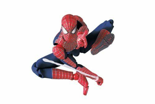 MAFEX SPIDER MAN THE AMAZING SPIDER-MAN2 action figure Japan