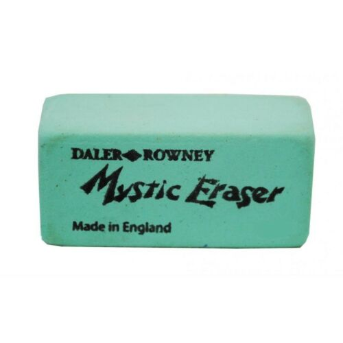 Daler Rowney Mystic Eraser Rubber