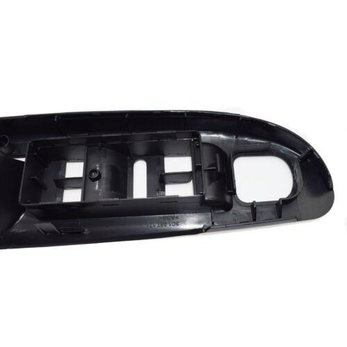 Fit Passat B6 05-10 Master Window Mirror Switch Panel Trim Bezel Cover 3C1867171