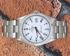 ABSOLUTE BARGAIN Gents Rolex Oyster Perpetual Date 15200