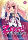 Zero's Familiar Omnibus: v. 4-5 by Noboru Yamaguchi (Paperback, 2013)