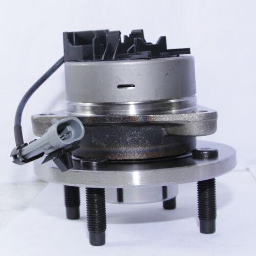 2PCS FRONT WHEEL HUB BEARING fit 05-10 Chevy Cobalt LT//LS Coupe 2D 2.2L w//ABS