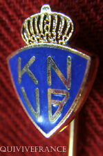 BG4858 - INSIGNE Fédération royale néerlandaise de football  KNVB