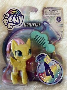 2020 MY LITTLE PONY Fluttershy WITH MYSTERY POTIONS