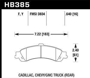 Disc-Brake-Pad-Set-SLE-Rear-Hawk-Perf-HB385F-640