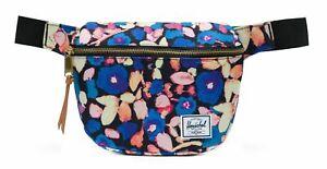 Belle Herschel Fifteen Hip Pack Painted Floral