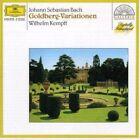 Johann Sebastian Bach - : Goldberg-Variationen (1994)
