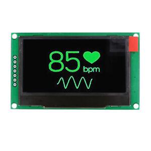 New-Green-2-42-034-12864-OLED-IIC-I2C-SPI-OLED-Display-Module