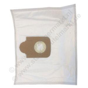 Corail 20 Staubsaugerbeutel geeignet für Miele XS Topaze Parquet