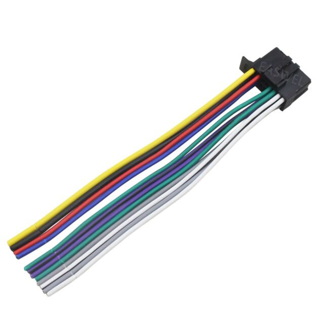 wire harness for pioneer deh 15ub deh15ub Pioneer Deh 15ub Wiring Diagram pioneer wire harness