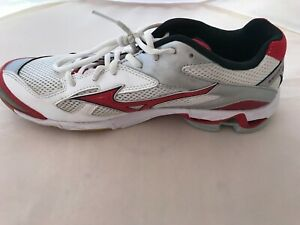 8c55a123ce4 Image is loading Mizuno-Women-039-s-Wave-Bolt-5-Volleyball-