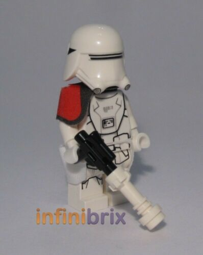 LEGO premier ordre Snowtrooper Officer from set 75100 Snowspeeder Neuf sw656