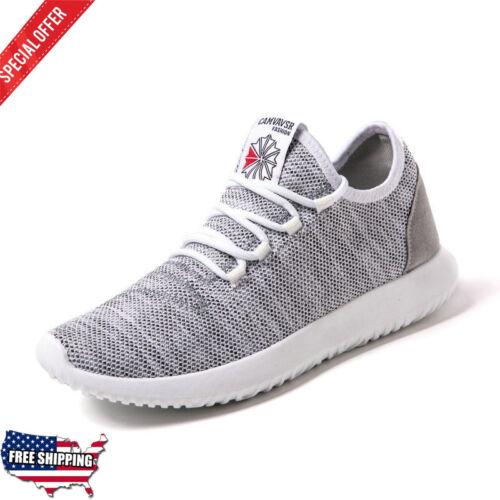 Zapatos Deportivos de Hombre Zapatillas Deportivas Casual ligero y transpirable