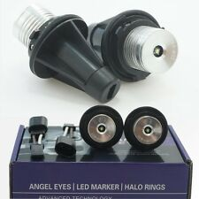 LED Angel Eyes STANDLICHT RINGE MARKER für BMW 1 E87 5er E39 E60 E61 Touring 360