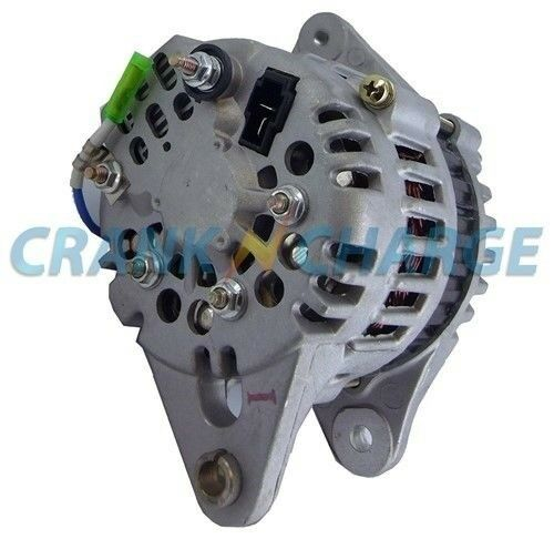 Alternator Generator Set for Yanmar Engine 3TNE84 3TNE88 4TNE84 4TNE88 Dsl 1996