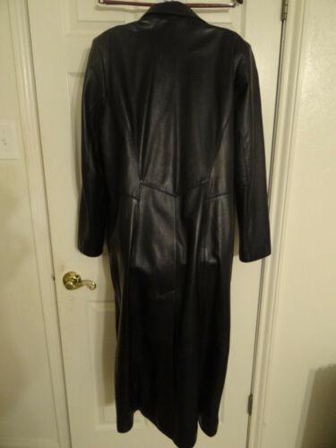 Women's Wilson's Leather Pelle Studio Black Leathe