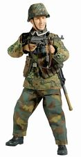 "Dragon 1/6 Scale 12"" WWII German Burkhard Krause HJ Panzergrenadier 1944 70721"
