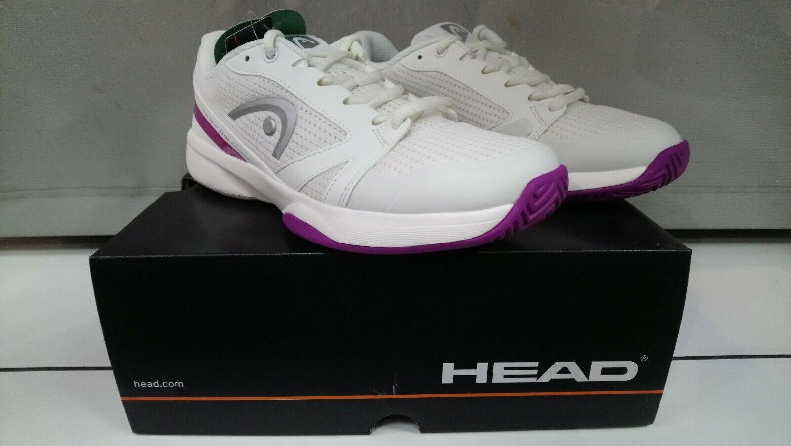 Brand New In box Womens Head Sprint Team 2.5 Tennis Footwear