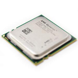 Amd Opteron 2435 Hex-core 2.6ghz 6m Processor Ccaed Socket F Facile Et Simple à Manipuler